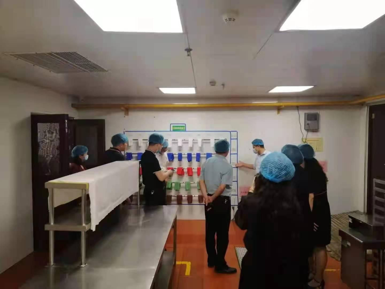 河南餐厅托管公司告诉您厨房管理管理准则