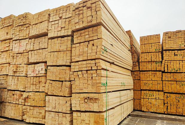 哪些因素影响着成都建筑木方的强度?看过来