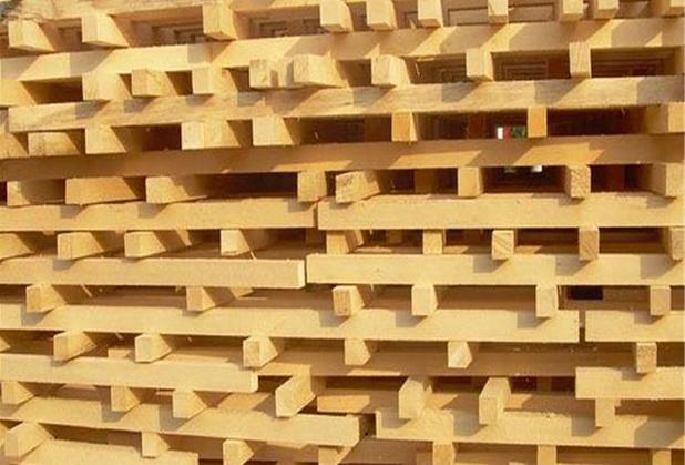 成都建筑木材