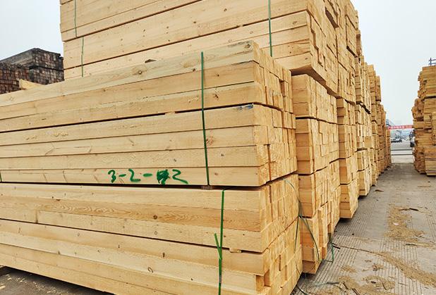 成都建筑木方