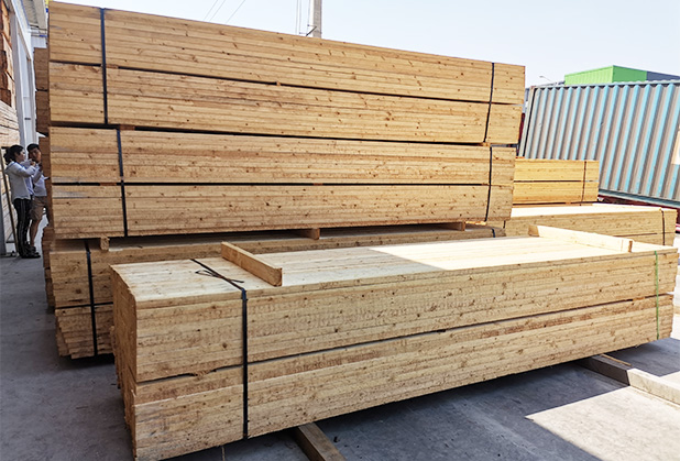 成都建筑木方批发