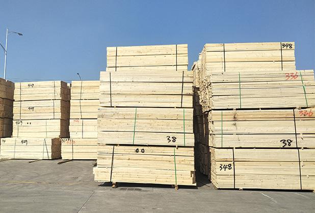 成都建筑木方厂家