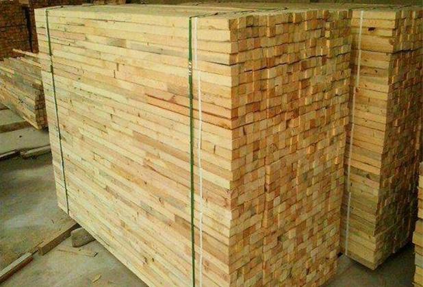 成都建筑木条批发