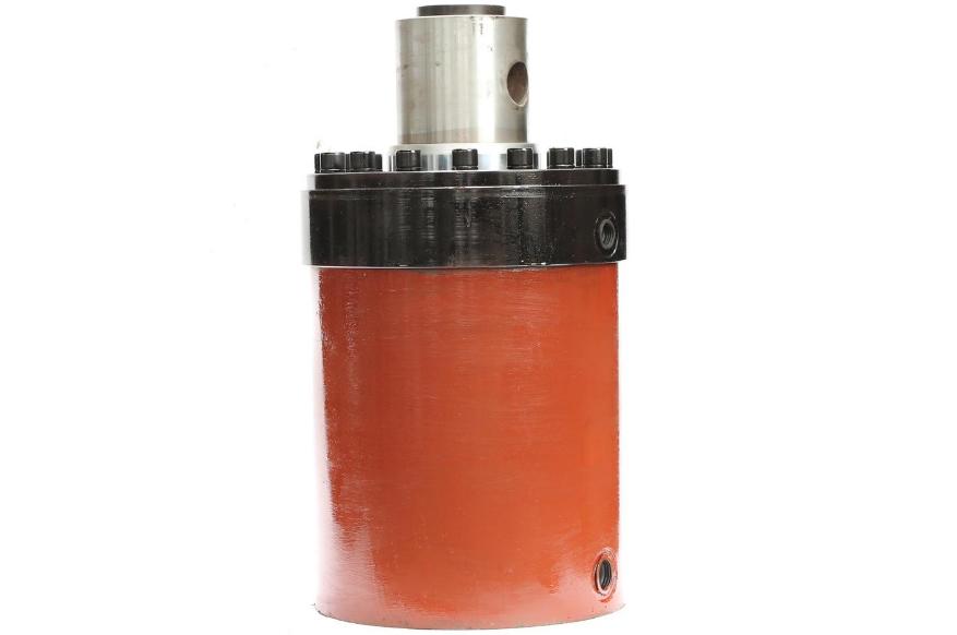 闸式剪板机液压缸