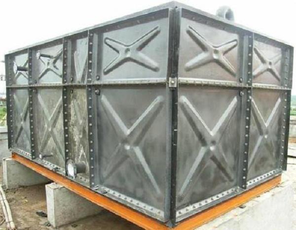 宁夏搪瓷板水箱