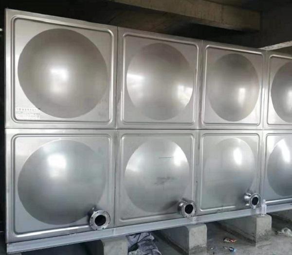 银川1000×500镀锌水箱
