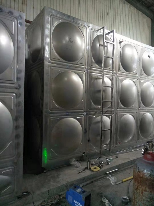 宁夏消防水箱