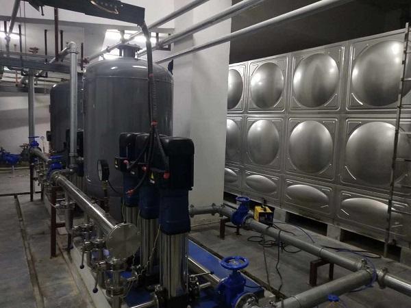 宁夏消防设备 消防水箱