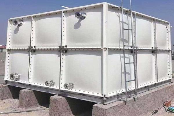 银川不锈钢水箱价格