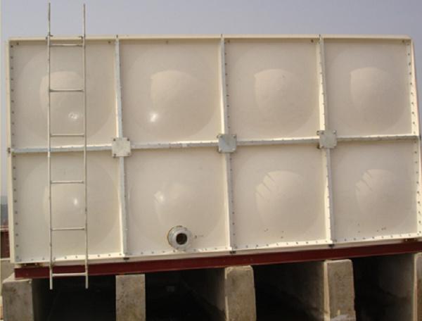 对于玻璃钢水箱的施工,我们需要了解这些问题