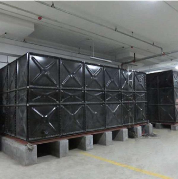 如何选择搪瓷钢板水箱原材料呢?这里有讲解哦