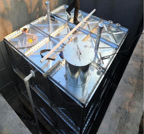 宁夏搪瓷水箱