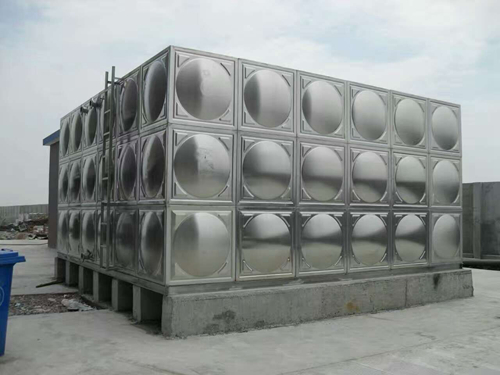 宁夏不锈钢水箱