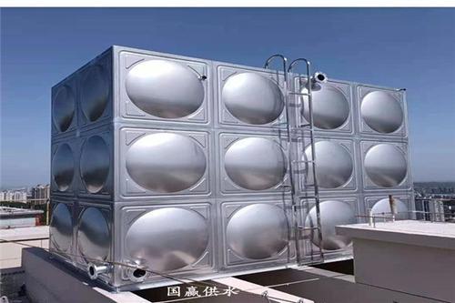 玻璃钢水箱的使用注意事项