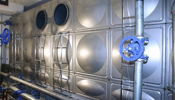导致不锈钢水箱变形的5大原因就是这些