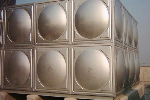不锈钢保温水箱所使用的相关保温材料的介绍