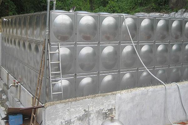 关于不锈钢水箱清洗的小妙招来了解吧!