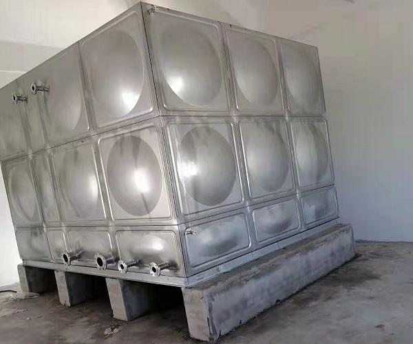 区分不锈钢消防水箱和不锈钢生活水箱有5种方法