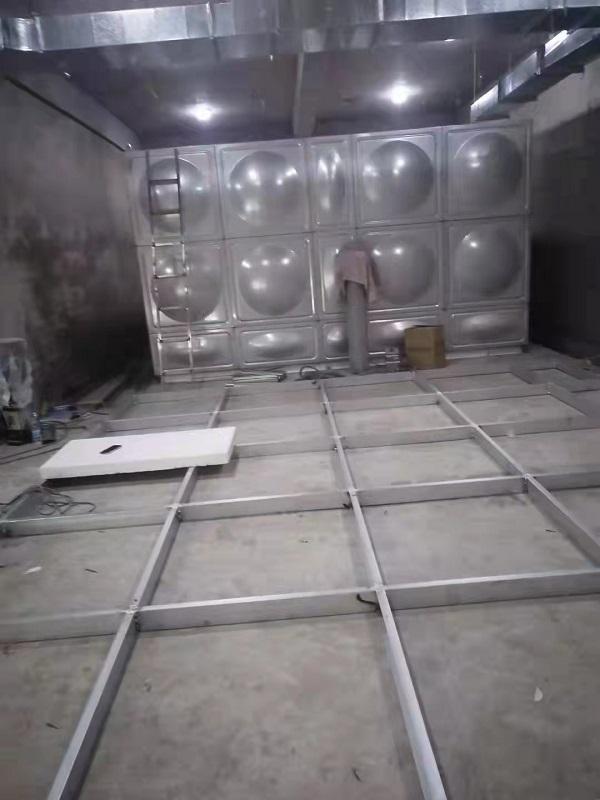 关于不锈钢保温水箱的节能方法你了解多少呢?