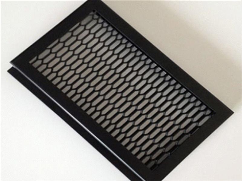 拉网铝单板价格