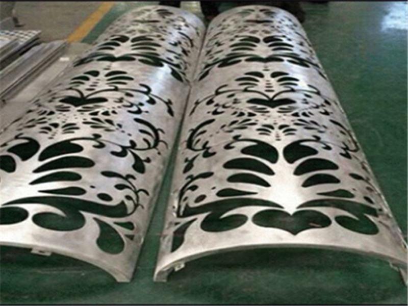 河南雕刻铝单板