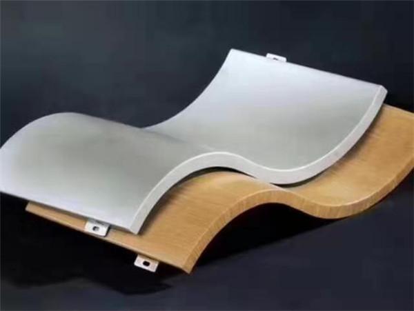 河南铝单板批发