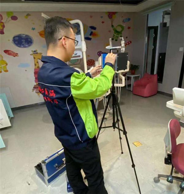 张家口甲醛检测治理 家庭室内空气治理检测服务