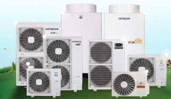 张家口中央空调清洗保养价格