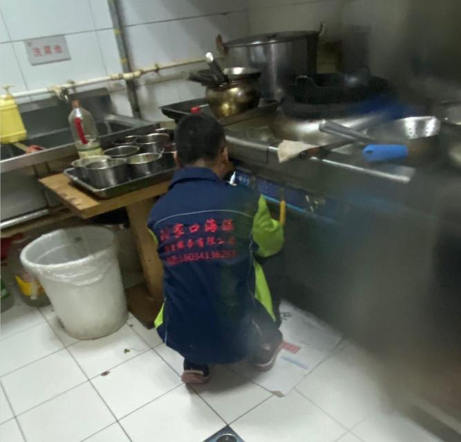 张家口酒店厨房消毒
