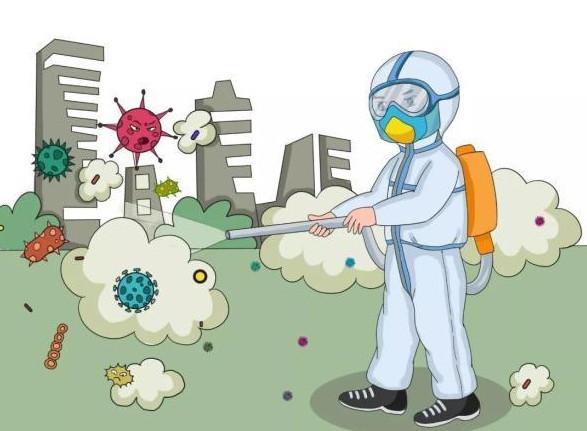 如何正确给家里消毒?有什么消毒方法?