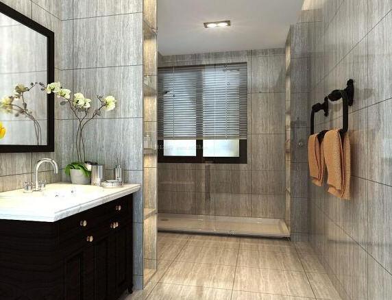家庭厕所的保洁五个技巧