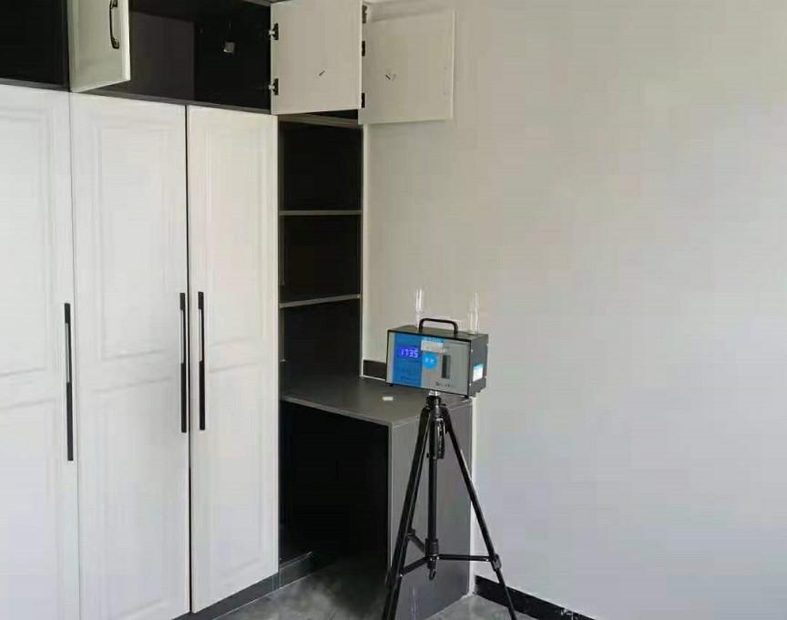 新房做了甲醛检测治理多久后可以入住