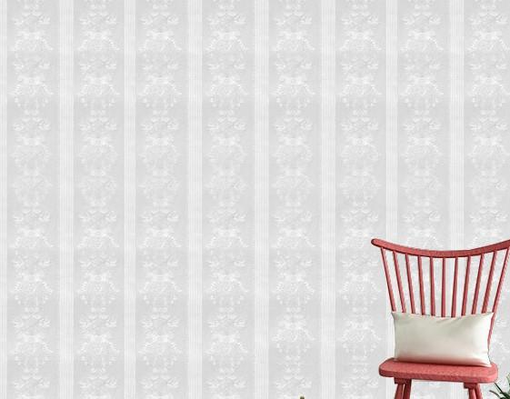家装的墙纸有味道就是含有甲醛吗?