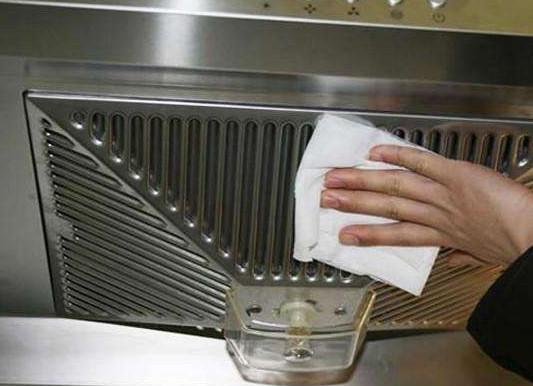 张家口油烟管道清洗小妙招:做这8个步骤保你油烟机干干净净!