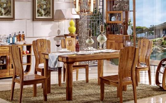 为什么实木家具会有甲醛? 实木家具的污染问题有哪些?