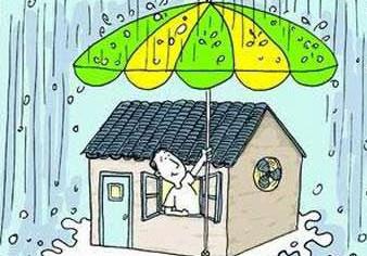 梅雨季节教你除湿五个小妙招