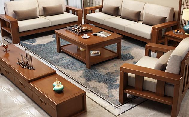 日常如何给家具做清洁保养