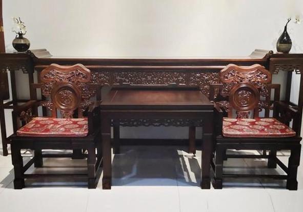 全实木家具真的没有甲醛的存在吗?