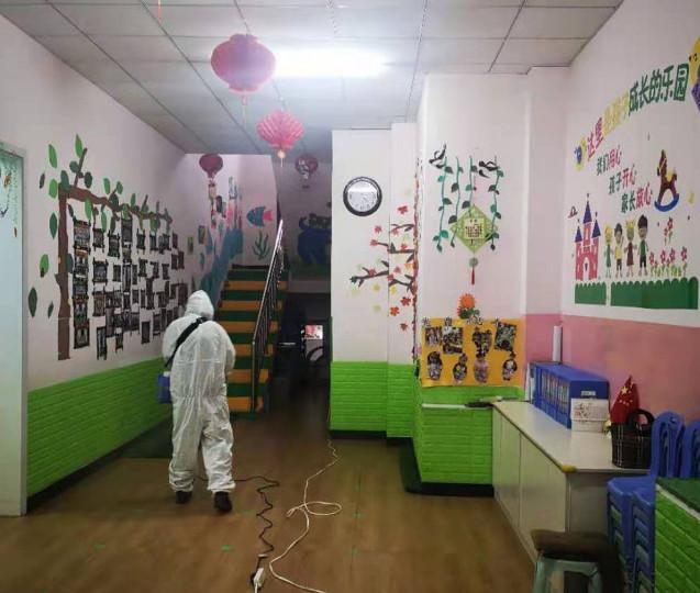 新装修幼儿园除甲醛的四个方法