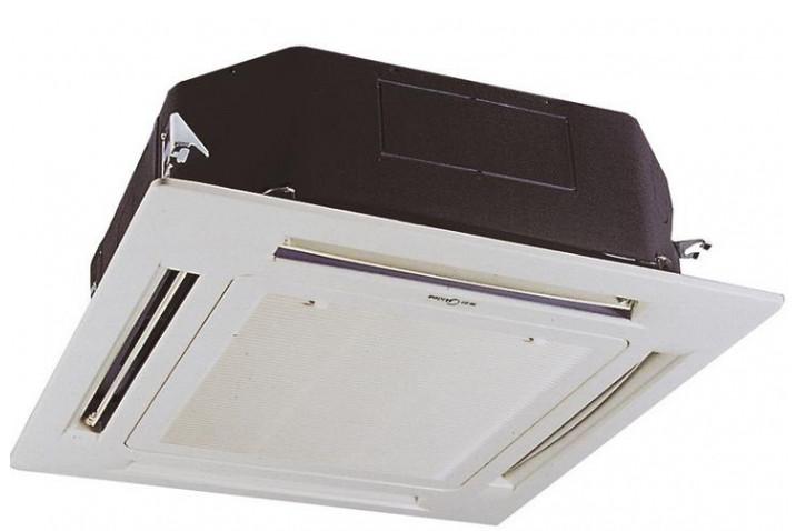 张家口中央空调清洗维护得当可延长使用寿命!