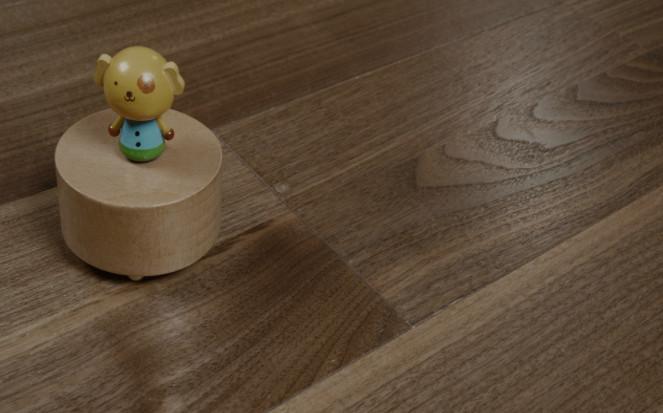 怎样清洗木地板?梅雨季节木地板保养方法!
