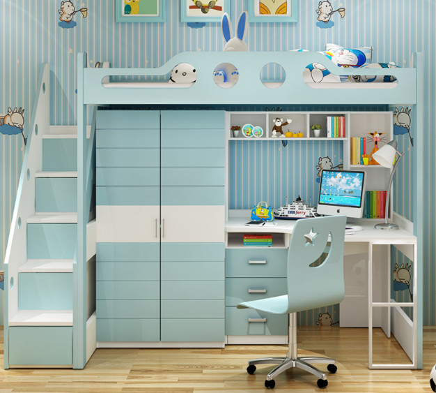 装修后购买儿童家具要注意哪些问题才能避免甲醛出现?