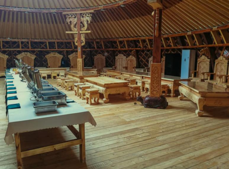民族家具 实木家具