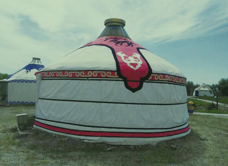 一个蒙古包可以承受几级风力?