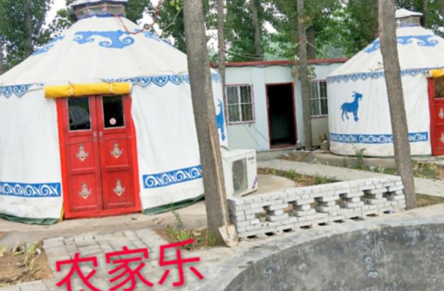 鄂尔多斯蒙古包厂家产品质量好?