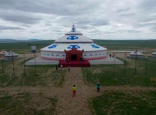 在搭建蒙古包时要了解它的结构与工艺成本的关系