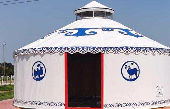 呼和浩特餐饮蒙古包高端定制工作方案?