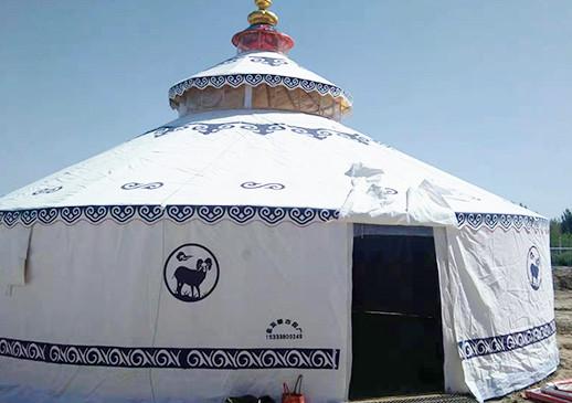 蒙古包对于游牧民族来说有着什么样的意义?