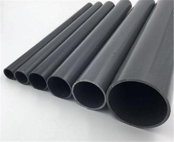 西藏PVC-U给水管