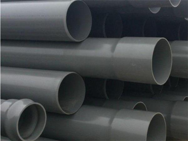 西藏PVC-U给水排水管